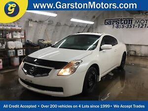 2009 Nissan Altima 2.5 S********AS IS SALE*******LEATHER*POWER S