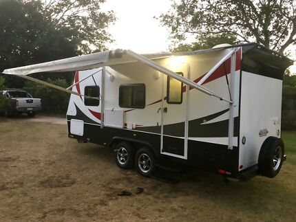 Talvor Genesis Supreme 565A - 19 Foot  Toowoomba Toowoomba City Preview