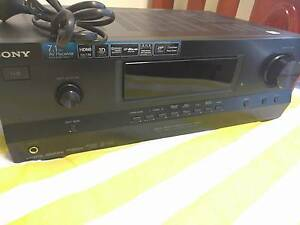 sony str gumtree local classifieds sony str dh520 amplifier