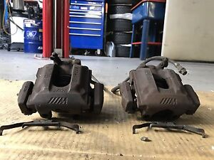 BMW M3  rear brake calipers Arncliffe Rockdale Area Preview