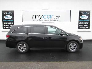 2014 Honda Odyssey EX EX, HEATED SEATS, BACKUP CAMERA! NICE VAN