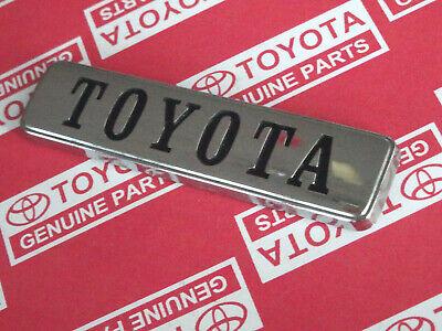 Toyota Corolla Liftback Trueno KE30 KE35 TE30 TE31 KE50 TE40 TE45 TE47 TE51 TE52