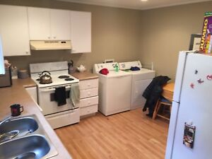 Nice 2 Story Town House Style Apt Avail Oct 1