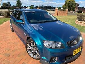 2011 Series 2 Holden SSV Wagon V8 Automatic Blacktown Blacktown Area Preview