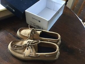 Sperry Top-Siders- New