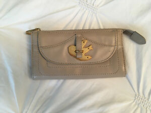Marc Jacobs Wallet Leather