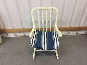 Childrens' Rocking Chair Milton Brisbane North West Preview