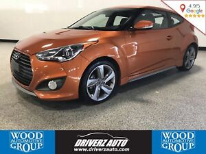 2013 Hyundai Veloster Turbo , TURBO, Financing Available!!!