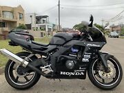 Cbr250rr 1992 Monterey Rockdale Area Preview