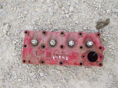 Farmall Cub Or Low Boy Tractor Ih Ihc Engine Motor 4 Cylinder Head