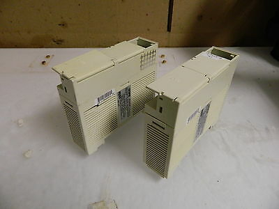 2 - Toyoda / Toyopuc Power 1 Power Supplies, THV-2747, Used