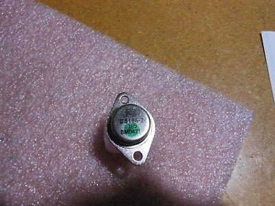 Crown Audio Transistor Part Number  C8188-2   Nsn 5961-01-509-5457