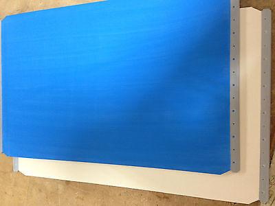 Heidelberg Qm46 4ply Wbars 21-78 X 13-38 Quickmaster Offset Printing Blankets