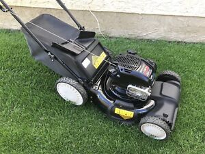 MTD Gold 163 cc 21 in. Front whl Drive, Self Propelled Lawnmower