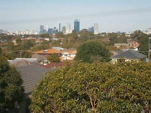 Stunning City Views - Balcony - Top of the Hill Joondanna Stirling Area Preview