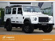 Land Rover Defender 110 DPF *PORSCHE-LEDER EXCLUSIV*150 PS*