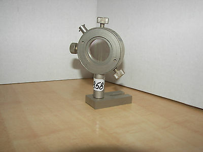 Optical Mirror Mount Laser Optics Spectra Physics Throlab Photonics