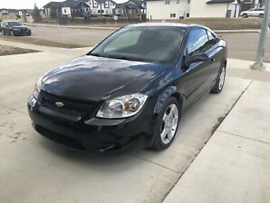 2010 Chevy Cobalt - Low kms, a must see!
