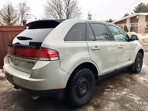 Lincoln Mkx 2007 Awd 139 000 Km