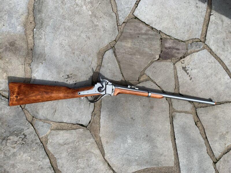 NEW Denix Replica Civil War Sharps 1859 Carbine Military Rifle