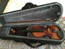 Violin Mansfield Brisbane South East Preview