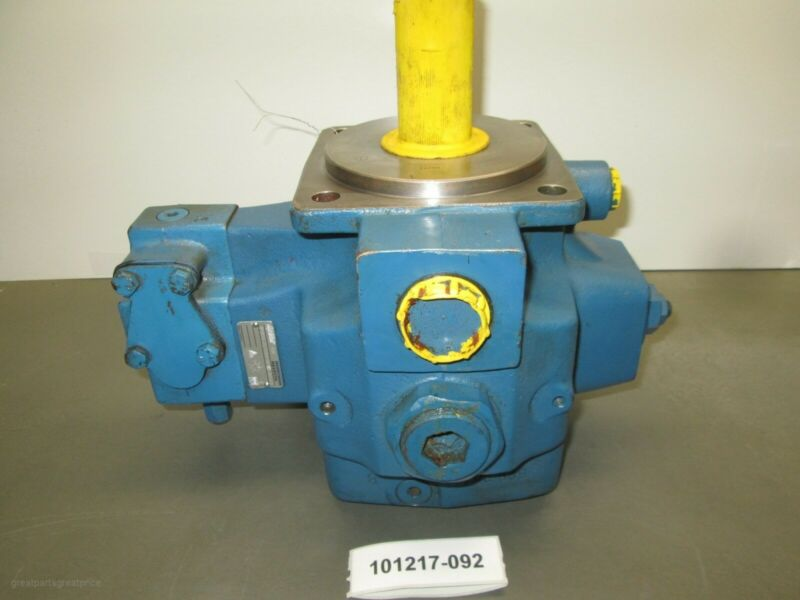 Rexroth 1PV2V4-23/50RW12ME-16A1/5 Hydraulic Vane Pump New Old Stock