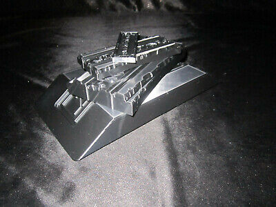 Star Trek Silver Pressed Latinum Set (Brick, Bar, Strip, Slip) (Black Silver)