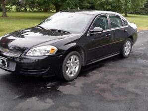 Chevy Impala 2012 Great condition
