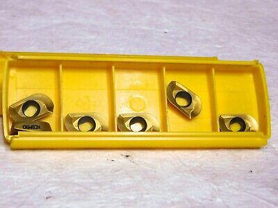 Kennametal Carbide Milling Inserts Edpt180564pdsrgd Grade-kcsm30 Box Of 6
