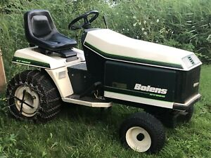 Bolens Tractors | Kijiji in Ontario  - Buy, Sell & Save with