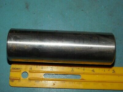 4.75 X 1.5 Stainless Steel Pin Dowel Straight Round Stock 2