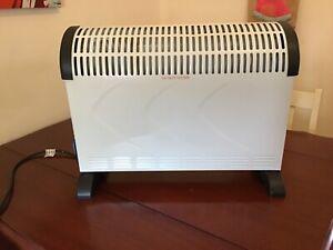 Convection Heater, Heller, 3 heat settings, timer