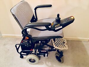 ULTRA LITE POWER WHEELCHAIR..GREAT AND JUST $500..!!