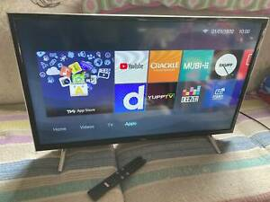 TCL 32 inch Led Lcd HD Smart TV -- Free delivery