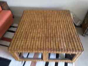 4 drawer ottoman/ coffee table Newport Pittwater Area Preview
