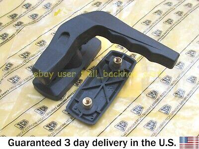 Jcb Telehandler Loadall - Genuine Jcb Cab Door Handle Part No. 33135148