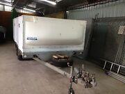 Tandem builders trailer Terang Corangamite Area Preview