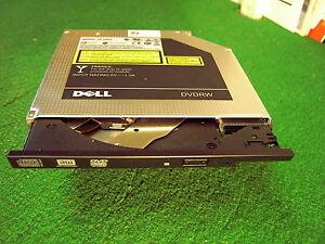 Dell Latitude E4200 E4300 E6500 E6400 E6410 E6510 Xt2 DVD DVDRW writer drive UK