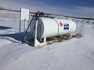 Fuel tank for sale