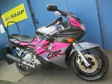 1993 Honda CBR600F Perfect for work or play PRICE DROP!!!!!!!!!! West Ipswich Ipswich City Preview