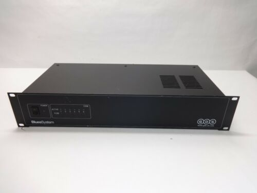 GDS BluesSystem BS-PSS6R Power Supply