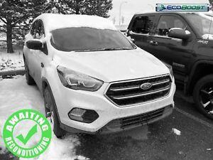 2017 Ford Escape SE 4WD  Heat Bucket  Dual Clm  RV Cam  19Rim  B