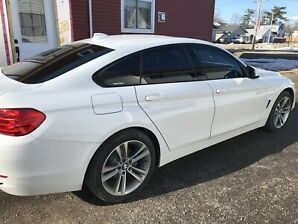 2017 MINT BMW 430i xdrive