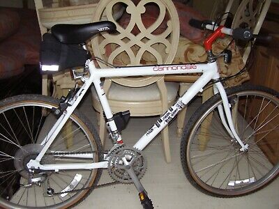 Cannondale Mountain Bike Bicycle Vintage