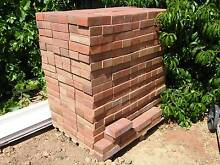 HALLETT RED BRICK BEVELLED PAVERS Glengowrie Marion Area Preview