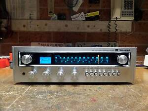 Stereo Receiver Maryland Newcastle Area Preview