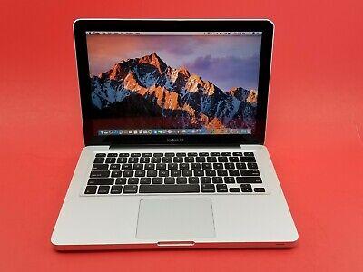Apple Macbook Pro 13 Intel i5 2.3GHz,8GB,500GB ,MacOS  Sierra,Office # 100