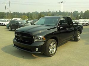 2014 Dodge Ram 1500 ST Quad Cab Short Box 4WD