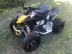 2013 Can Am DS90X