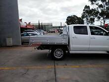 Single & Dual Ute Trays Wingfield Port Adelaide Area Preview